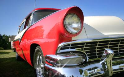 Car Show – TPC Fundraiser