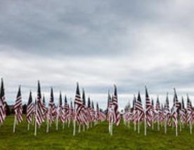 2014 – Flags of Honor – Beloit, WI