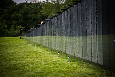 2019 The Wall That Heals – West Dundee, IL