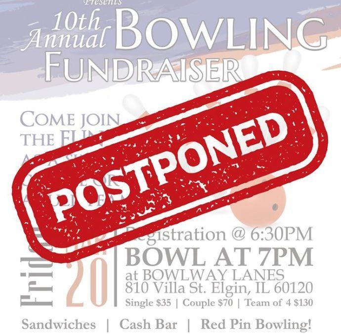 10th Annual Bowling Fundraiser